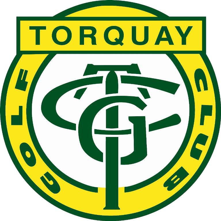 Torquay Golf Club Logo